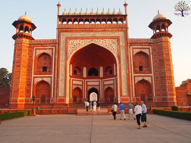World Heritage Day: INDIA of 5 spaces, where there is a distance away from the touristWorld Heritage Day: INDIA of 5 spaces, where there is a distance away from the tourist