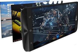 દુનિયાનો પહેલો 4GB RAM સાથે આસુસ ઝેનફોન 2 ભારતમાં લોન્ચ થશે