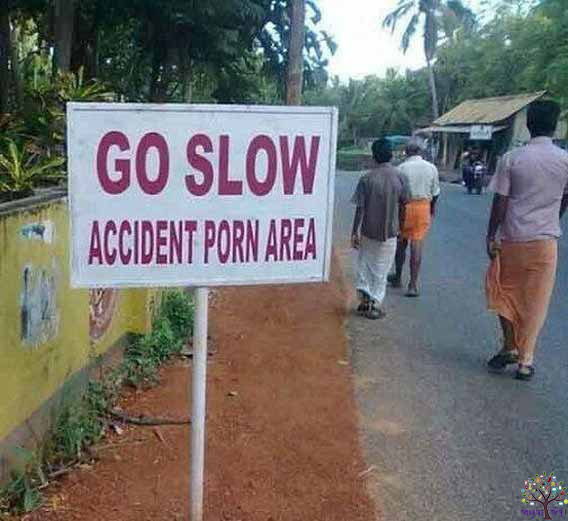 Will give you a chance to laugh spelling mistakes, it happens only in India