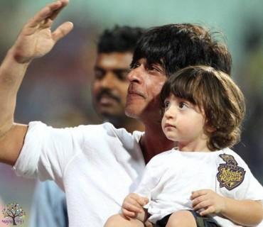 ગંભીર-સૂર્યકુમાર નહીં, પ્રથમ મેચમાં છવાયો SRKનો નવાબ અબરામ