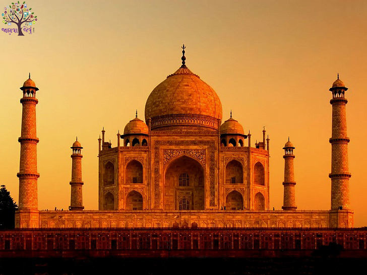 World Heritage Day: INDIA of 5 spaces, where there is a distance away from the tourist