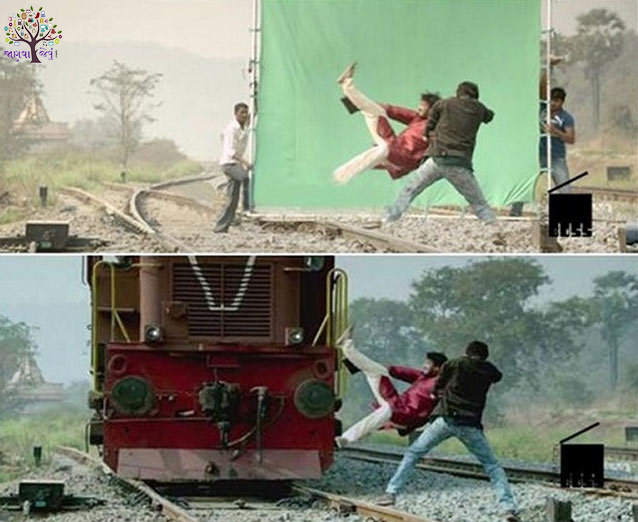 Bollywood films are doing something dangerous behind the scenes story: SCENES