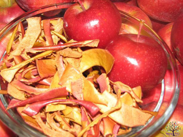 Apple bowl i not even bark, these 12 health benefits of the real thing!
