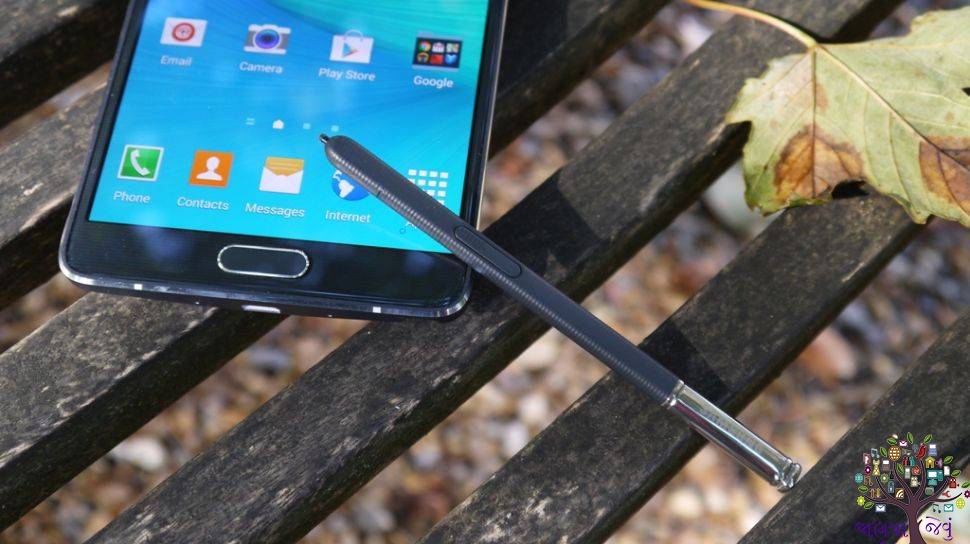 With high-tech features that can be launched in July Samsung Galaxy NOTE 5