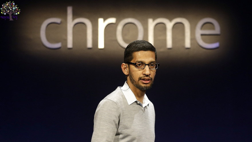 305 million were not leaving a job, this is Google's most powerful Indian