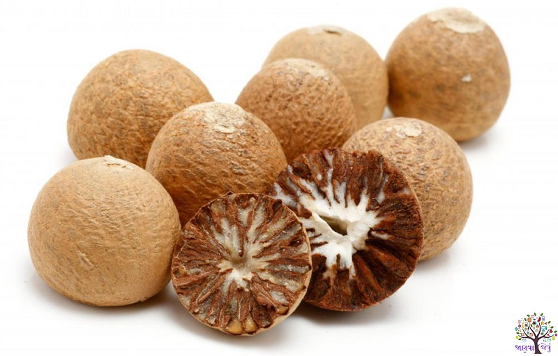 Not understanding a thing-like betel nut, a quick cure to serious complications