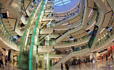 જાણો દુનિયા ના શાનદાર malls વિષે