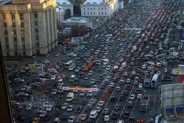 વિશ્વ ના સૌથી મોટા Traffic