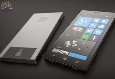 Microsoft Lumia ના Features વિષે જાણો