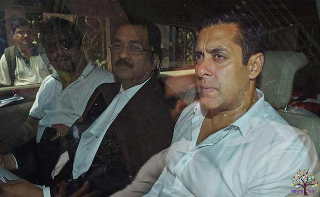 Salman Khan jailed if convicted will be tomorrow? Actor What are the options?