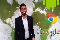 જાણો Google નાં સૌથી તાકાતવર ભારતીય વિષે
