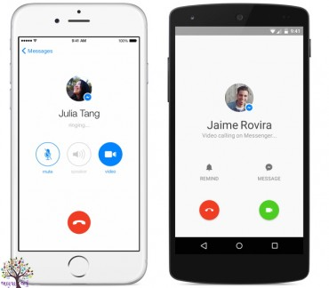 Facebook Messenger પર વીડિઓ કોલિંગ કરી શકો  છો તમે