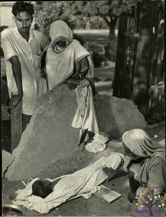 India-Pakistan partition in 1947, rare photographs, invariably Share