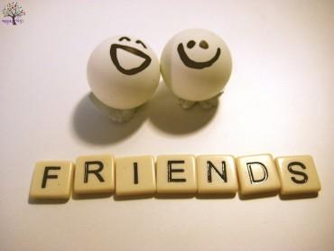 એક મિત્રતા એવી, જે…