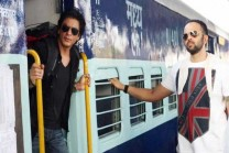 Bollywood is the Indian Railways, earning days 1-2.5 lakh fee