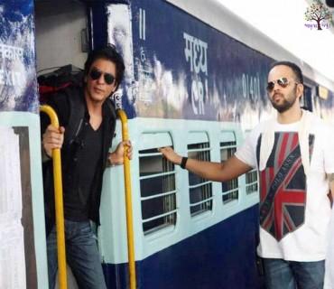 Railway ની કમાની Bollywood દ્વારા