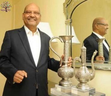 મળો ભારતના મેટલ કિંગને, તેમણે ભંગાર વેચીને ઊભી કરી અબજોની કંપની