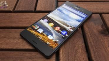 Sony એ લૌન્ચ કર્યો Xperia Z3+ સ્માર્ટફોન લૉન્ચ, જાણો ફીચર્સ