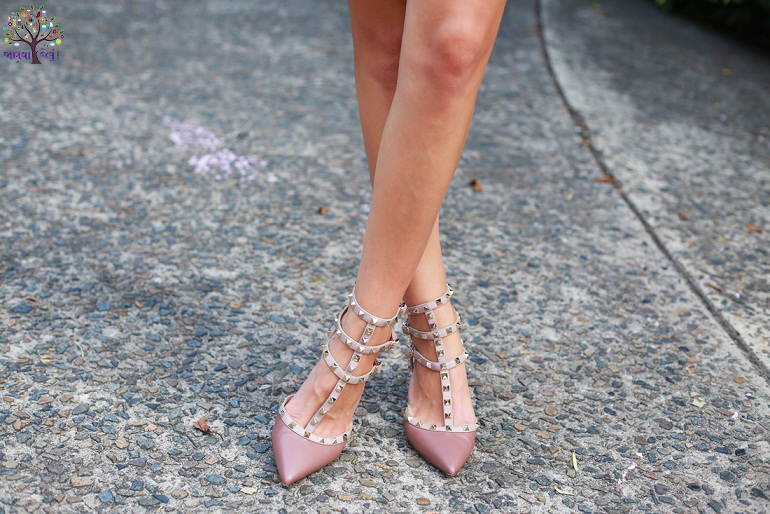 This iThis is our time Sexiest Shoess our time Sexiest Shoes