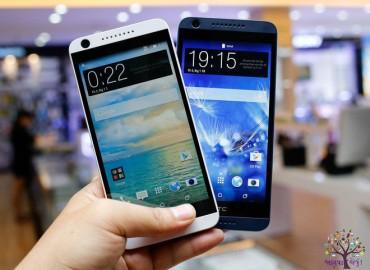 HTC ના નવા Smartphone લૌંચ થયા