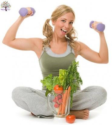 જાણો ડાયટીંગ અને કસરત વચ્ચે નો ફર્ક