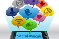 Company's social network segment disclosures have been errors
