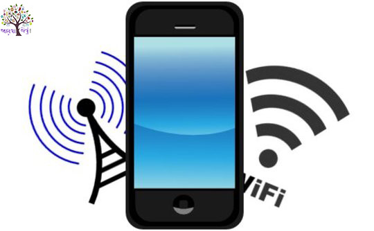 By 2019, 60 percent of mobile data traffic will carry Wi-Fi