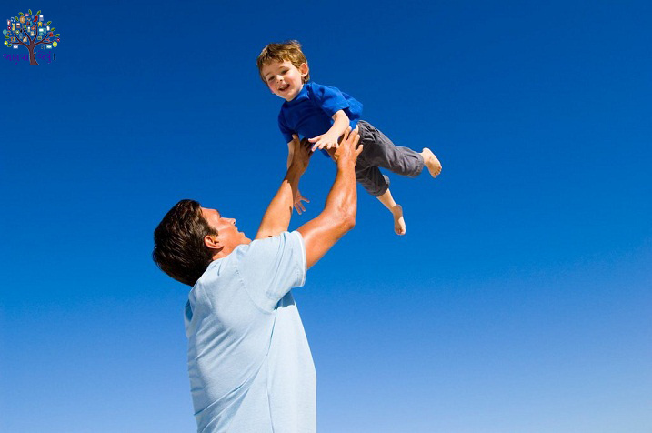 impotance of father in our life