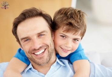 પિતાનું આપણા જીવનમાં કેટલું મહત્વ ?