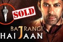 Salman Khan 'Bajrangi bhaijanana locket will be auctioned