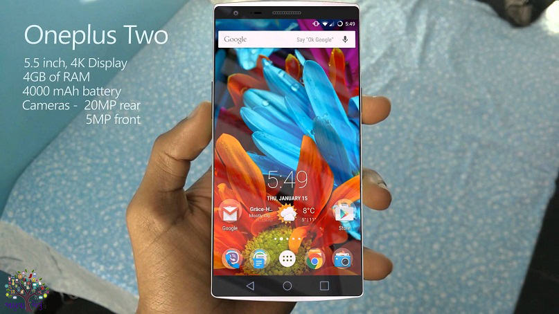 Will launch on July 27  OnePlus Two smartphones, will know what features