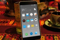 Meizu Launch: 5.5-inch display, high-tech features and low budget smartphone