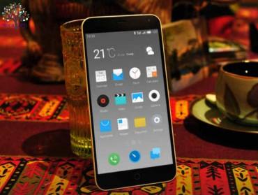 Meizu નો નવો smartphone થયો લૌંચ