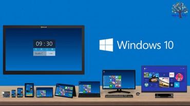 જાણો Windows 10 ના features વિષે – જાણવા જેવું