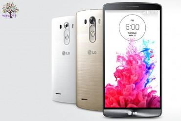 જુન મહિનામાં ભારતીય બજારમાં લોન્ચ થશે હાઇટેક ફિચર્સ સાથે LG G4