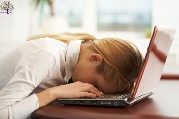 સાંજ થતાં જ થાકીને ઠૂસ થઈ જાઓ છો? ખાઓ આ 5 વસ્તુઓ