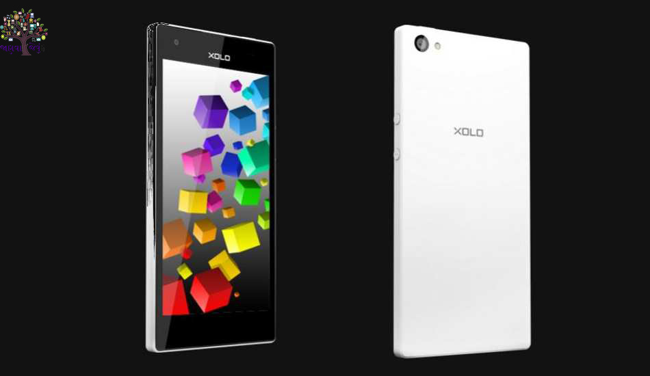 8MP camera and 5.0 lolipopa, xolo Rupees in  7999 launch smartphones