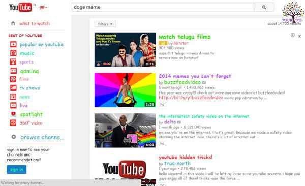 Find useful in YOUTUBE 10 Secret Tips and Tricks