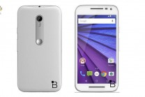 High-tech features will arrive with the Moto G (Gen 3)