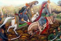 Do you know anout Maharana Pratap