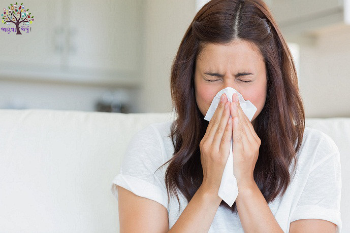 Colds are caught 6 gimmicks, tribes have been using it