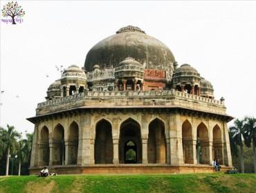 853 મીટરની ઊંચાઈ પર છે ગુજરાતની આ ઐતિહાસિક નગરી