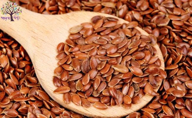 Linseed all herbs are best, way of eating, the benefits of the use and Learn