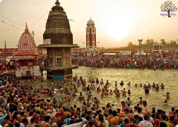 Nashik Kumbh Mela: What should be the glow of her photos