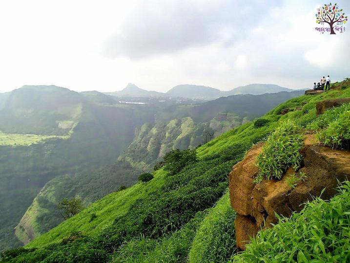 Maharashtra cikhaladhara: pristine beauty has mythological significance