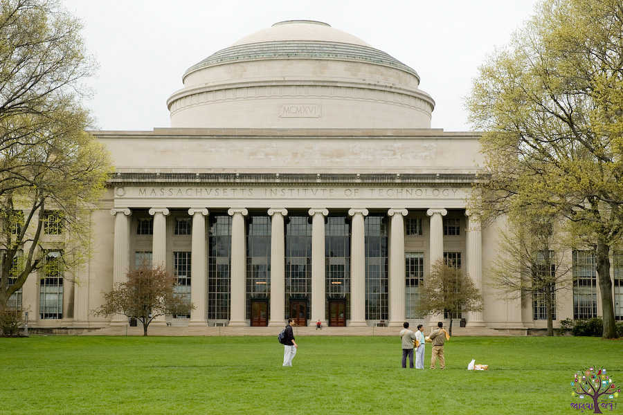 The world's top 10 universities are Harvard No. 1