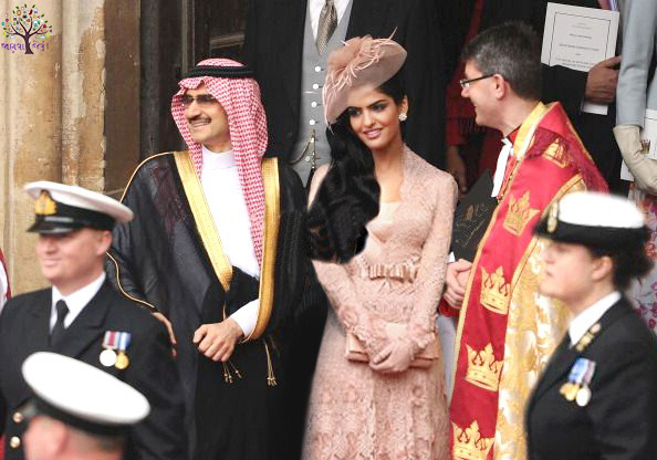 The Saudi Prince flying palace called the world's most expensive PleneThe Saudi Prince flying palace called the world's most expensive Plene