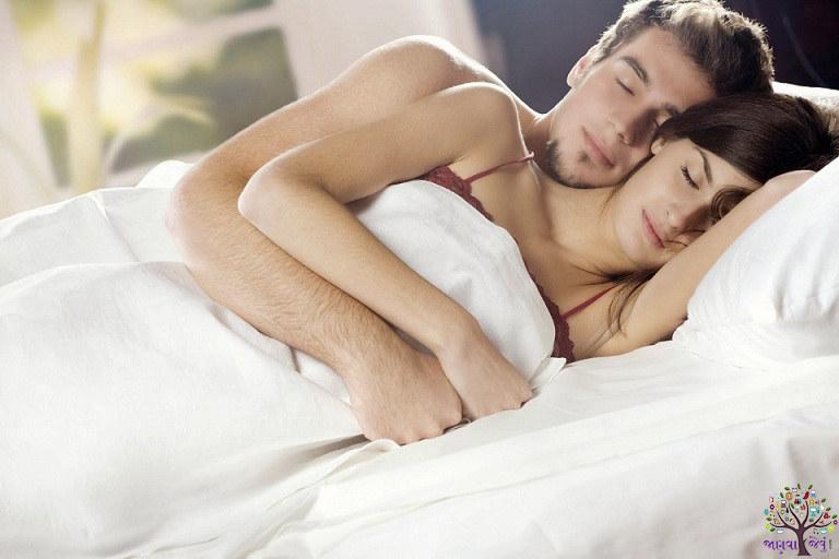 Healthy Sex Tips: Sex duz and dots