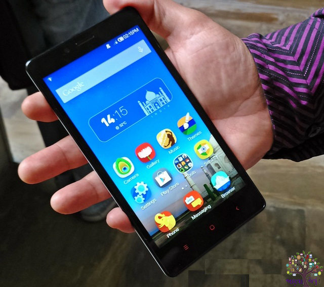 Rs 2,000 was the cheapest Xiaomi Redmi Note 4G smartphone features such as
