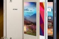 Gionee Pioneer P2M new smartphones launch, cost 6,999